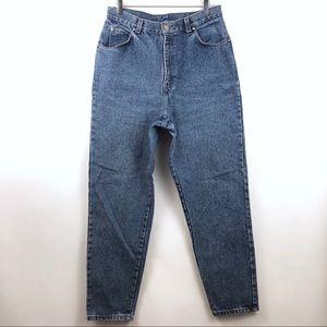 Vintage High Rise Levi's Mom Jeans USA Sz 16 / 30